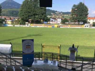 Verbania Calcio, Presentazione Stagione 2018-2019 allo Stadio Carlo Pedroli