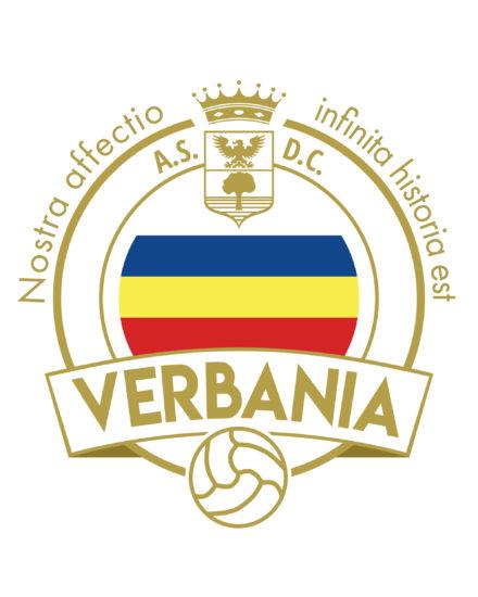 ASDC Verbania Calcio - Logo