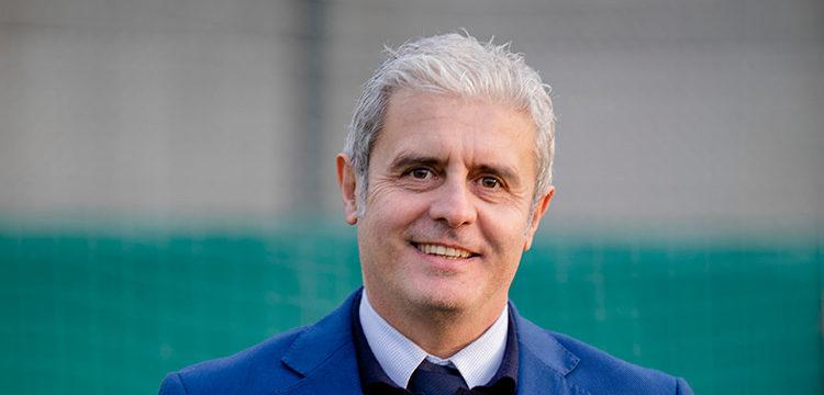 Assemblea Soci Verbania Calcio: il Presidente Elio Delmonaco