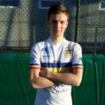 Tommaso Francioli, Attaccante Juniores Verbania Calcio Stagione 2018-2019