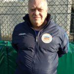 Pietro Beggio, Allenatore Juniores Verbania Calcio Stagione 2018-2019