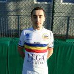 Rocco De Angelis, Centrocampista Juniores Verbania Calcio Stagione 2018-2019