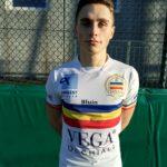 Alessandro Mocka, Difensore Juniores Verbania Calcio Stagione 2018-2019