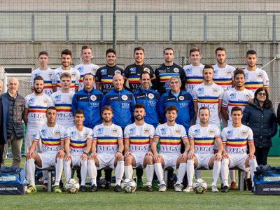 Verbania Calcio Giornata Biancocerchiata