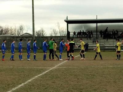 Verbania Calcio Juniores: le squadre in campo