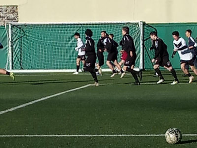 Verbania Calcio – Juniores, sabato al Pedroli contro il Fomarco
