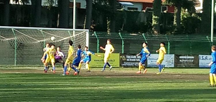 Verbania Calcio - Juniores - Piedimulera Calcio