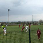 ASD Alicese - Verbania Calcio: un momento di gioco