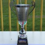 La Coppa del Campionato di Eccellenza vinto dal Verbania Calcio