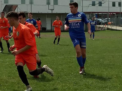 Verbania Calcio Juniores - Gravellona SP Vittoria