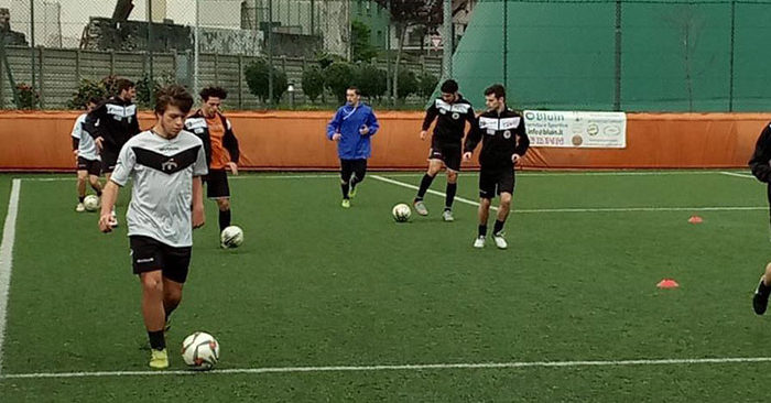 Verbania Calcio Juniores-San Pietro Gravellona
