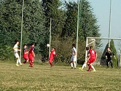 Verbania Calcio Juniores vittoria a Vaprio