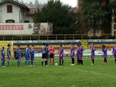 Verbania Calcio Juniores Vogogna Calcio