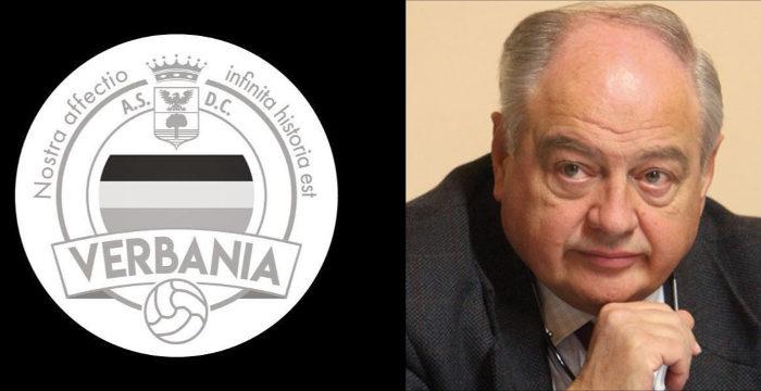 Ermelindo Bacchetta VicePresidente della LND Piemonte e Valle d'Aosta