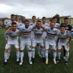 Fossano-Verbania Calcio finale Coppa Eccellenza