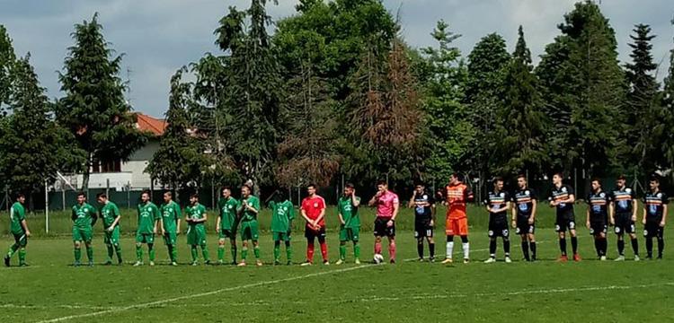 Verbania Calcio Juniores Vicecampione Provinciale