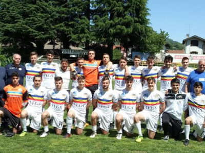 Verbania Calcio Juniores - Juve Domo 0-2