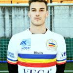 Davide Ramponi Attaccante Verbania Calcio