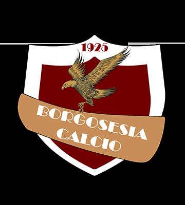 Logo Borgosesia Calcio Serie D 2019-2020