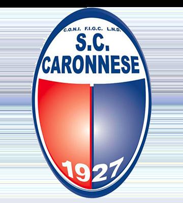 Logo Caronnese Serie D 2019-2020