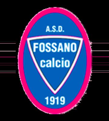 Logo Fossano Calcio Serie D 2019-2020