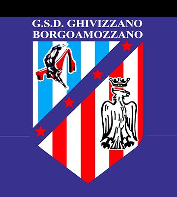 Logo Ghivizzano Borgoamozzano Serie D 2019-2020