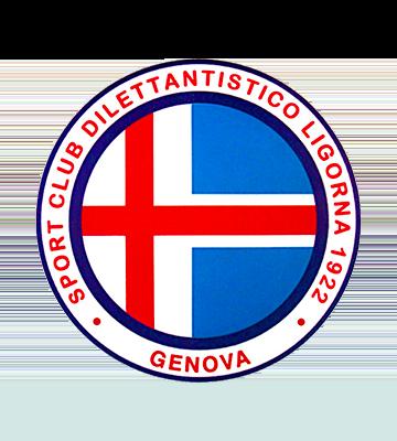 Logo Ligorna Serie D 2019-2020