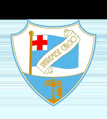 Logo Sanremese Calcio Serie D 2019-2020