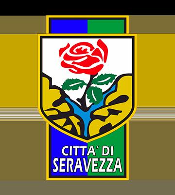 Logo Seravezza Pozzi Calcio Serie D 2019-2020