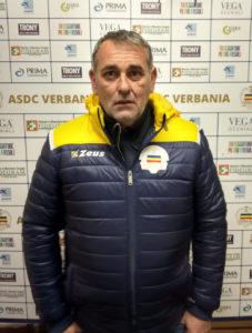 Verbania-Calcio-Corrado-Cotta-nuovo-allenatore
