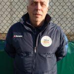Franco Azzarini, Team Manager Prima Squadra del Verbania Calcio per la Stagione 2019-2020 in Serie D