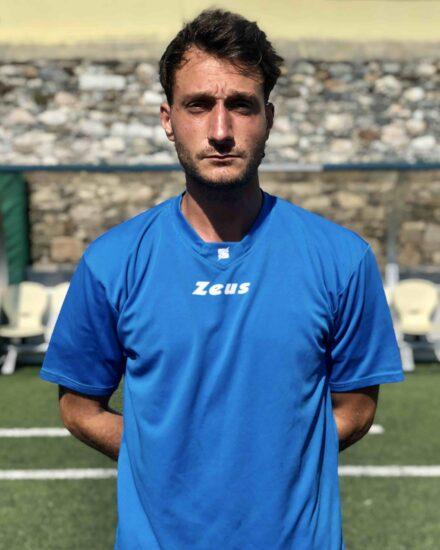 Verbania Calcio Gianluca Austoni Attaccante
