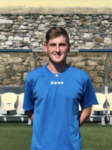 Verbania Calcio Giovanni Fortis Difensore