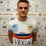 Verbania-Calcio-Mattia-Gioria-Difensore