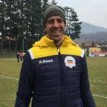 Verbania Calcio prima Squadra Carlo Montalto Preparatore Atletico