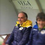 Verbania-Calcio-Prima-Squadra-Franco-Azzarini-Team-Manager