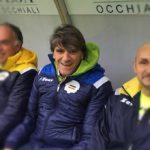 Verbania-Calcio-Prima-Squadra-Giovanni-Ferrara-Medico-Sociale