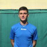 Verbania Calcio Luca Savoini Portiere