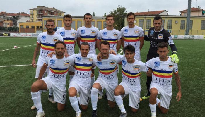 Fossano-Verbania-Calcio-Formazione-In-Campo
