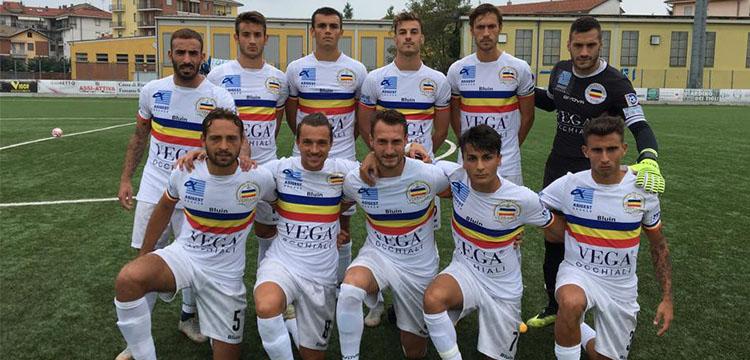 Fossano-Verbania-Calcio-Formazione-In-Campo-comunicato
