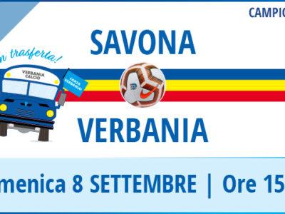 Savona - Verbania Calcio