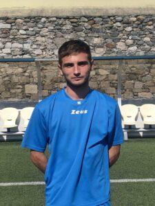 Verbania Calcio Alessia Festa Difensore