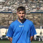 Verbania Calcio Gabriele Ingignoli Attaccante