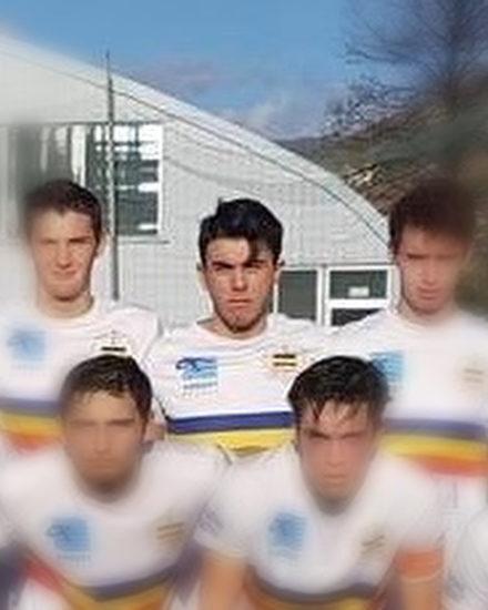Verbania-Calcio-Juniores-Benedetto-Scarpinato-Attaccante