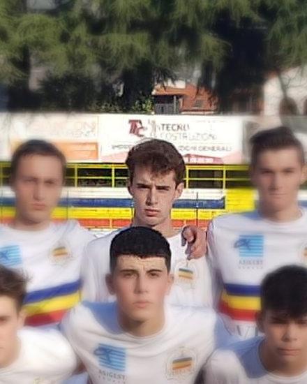 Verbania-Calcio-Juniores-Filippo-Magagnato-Centrocampista