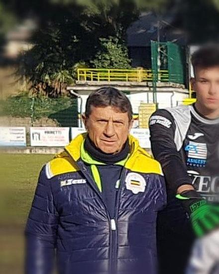 Verbania-Calcio-Juniores-Marco-Francioli-Collaboratore-Tecnico
