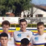 Verbania-Calcio-Juniores-Matteo-Gallizia-Attaccante