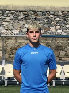 Verbania Calcio Riccardo Savoldi Difensore