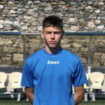 Verbania Calcio Stefano Perucchini Attaccante