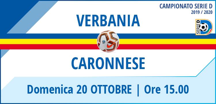 Verbania-Calcio-Caronnese-Campionato-Serie-D-20-Ottobre-News